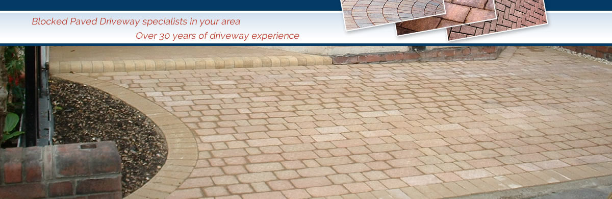 Abbeywood Paving Bristol